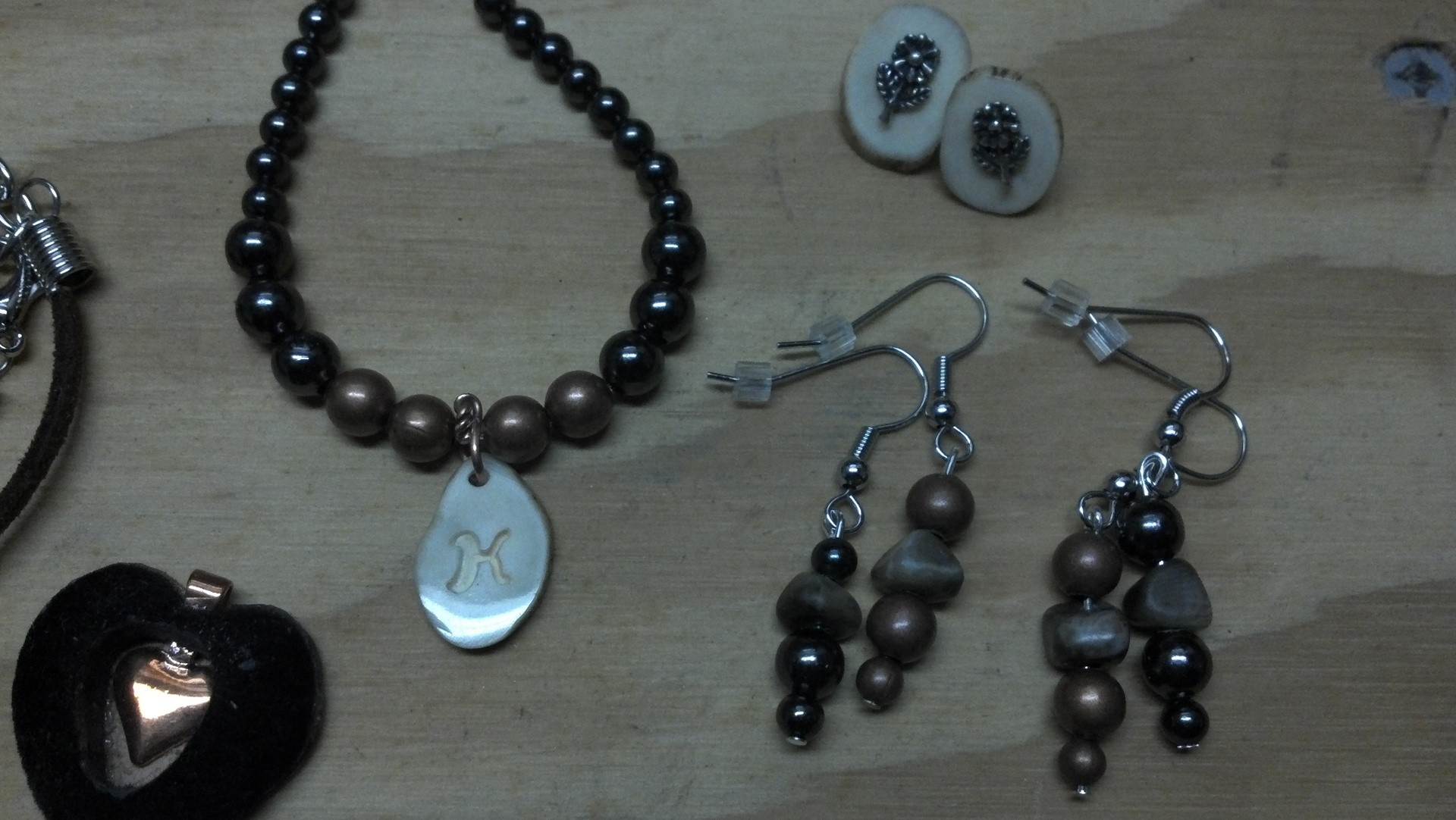 Miscl Jewelry